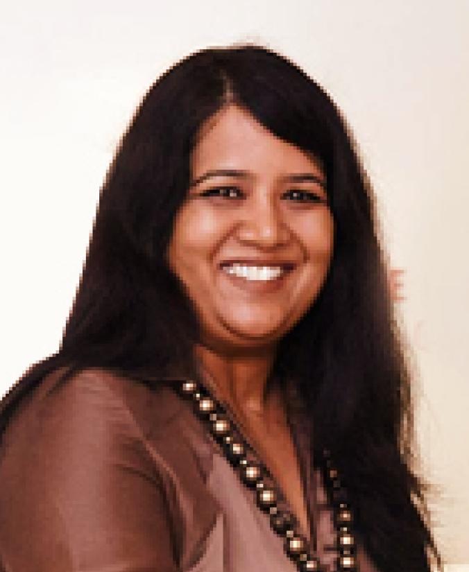 Ramya Nageswaran