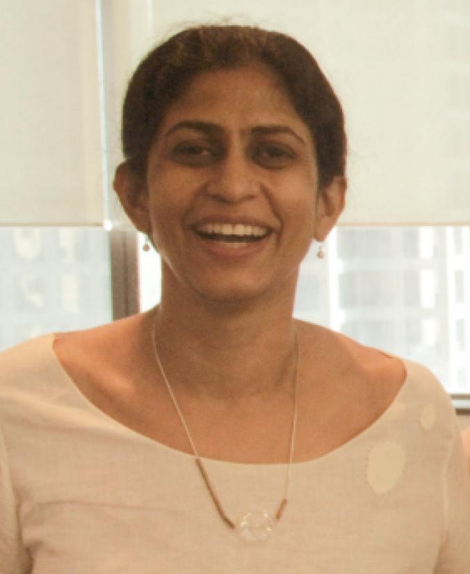 Shobha Punukollu