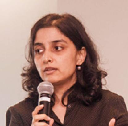 DamayantiShahani